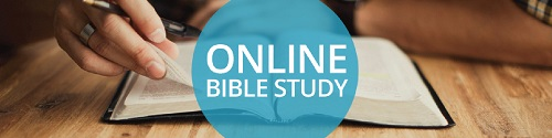 OnlineBibleStudy article