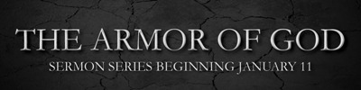 Armor Of God article