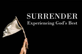 Surrender small